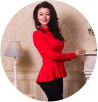 Partnervermittlung Frauen aus Russland/Ukraine kennenlernen: Anastasia / 27 Jahre / Frau / Ukraine