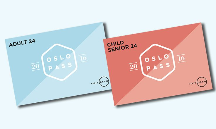 The Oslo Pass gives you free entry to museums & activities, free public transport, free municipal parking, and discounts on sightseeing, restaurants etc.