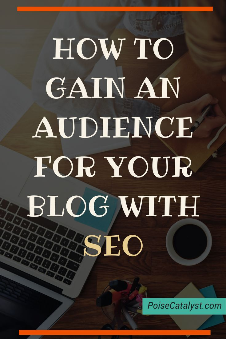 Here's an awesome video from Hayley on how to grow your blog audience with SEO. Click through to check it out!