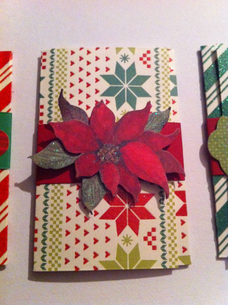 gift card holder  Creative Gift Card Wrapping Ideas  Pinterest  Gift cards, Gift card holders