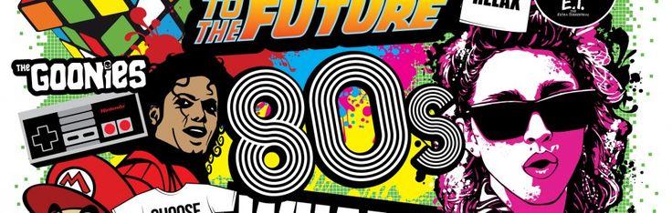 80's music - Google zoeken