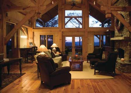 ....: Living Rooms, Home Plans, Dreams Houses, A Frames Houses Plans, Timber Frames Houses, Frames Living, Houses Ideas, Rooms Ideas, Timber Frames Home