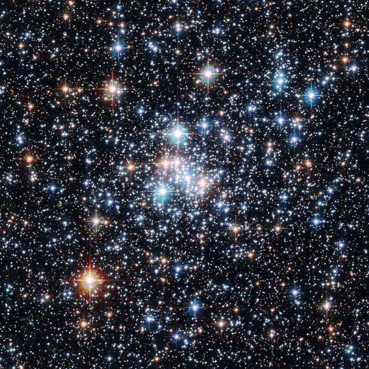 Open Cluster, NGC290