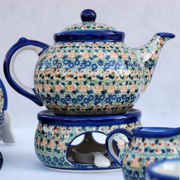 a teapot - unique series - www.tujestmojemiejsce.pl