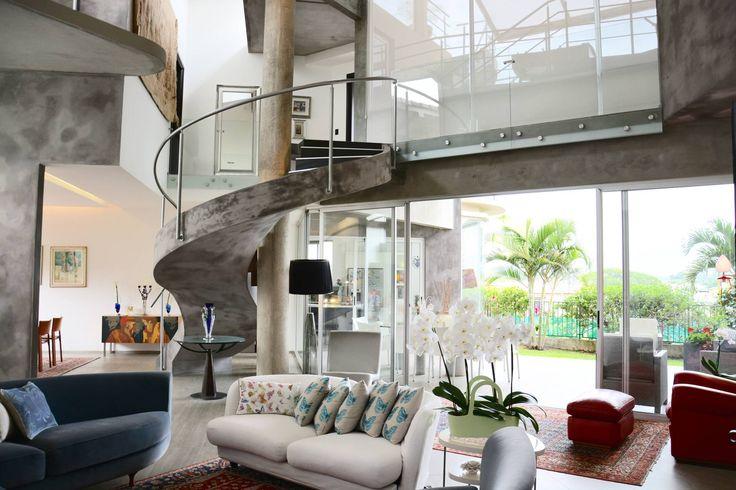 Si vous aimez le style #moderne, cette #villa à San Jose est parfaite! #CostaRica#luxuryhome #luxuryvilla #Lifeisgod #Luxury #Dreamhome #Residence #Instagood #Success #Instadesign #Exclusive #Inspiration #luxurylifestyle #realestate #millionaire #design #magnifique #été #Caraibe #caribbeanstyle #style #sanjose