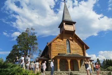 San Eduardo Chapel (Capilla de San Eduardo), Bariloche