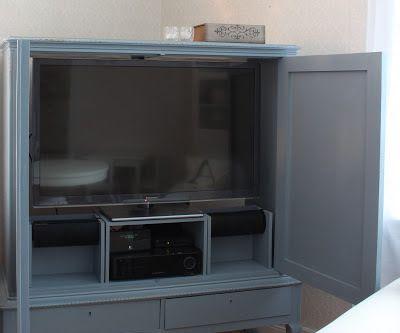 Bildresultat för bygga tv skåp