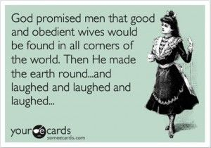 god promised man, someecards, funny