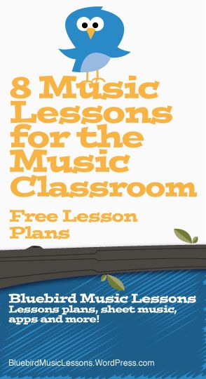 If you want to incorporate active, hands-on lessons into your music classroom, take a look at these 8 free lesson plans for elementary music. Each plan will have your students out of their seats and interacting meaningfully with music– no pencils or paper required. (Free Elementary Music Lesson Plans)