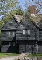 Witch House; Salem, MA