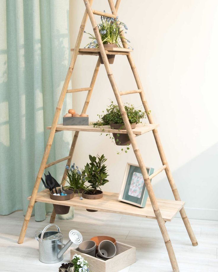 diy deco salon etagere