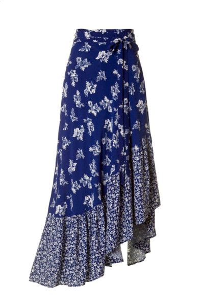 Share for 10% off your purchase!  Resort maxi skirt