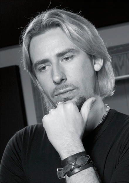 Chad Kroeger as a Teenager - Bing Images
