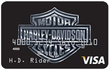 Have a Harley? Check out this review of the Harley Davidson Visa Secured Credit Card