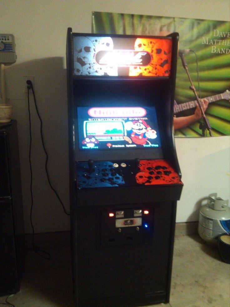 best home arcade machine