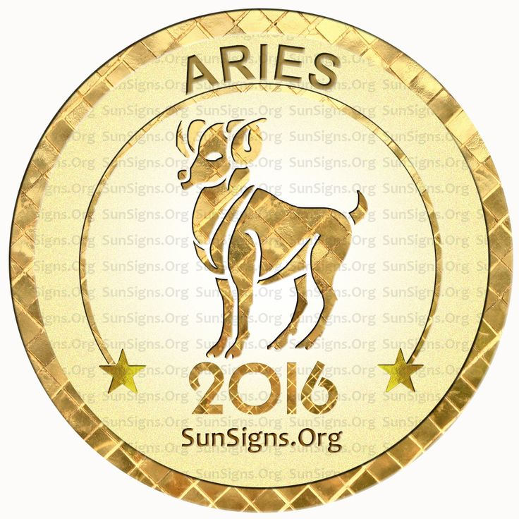 Overall the Aries horoscope 2016 predicts that this will be a year of windfalls with its share of obstacles.