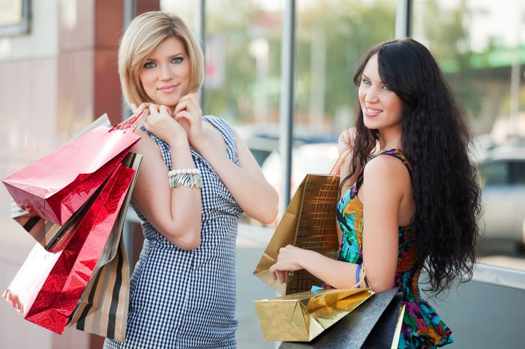Let's get real, in NYC our favorite hobby and past time is to go shopping! So why not do it in style without the stress of having to drive? Call us at Barton's to book your next shopping adventure with the girls! 631-225-1122.