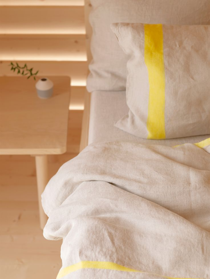 A Little Bit of Finland in Paris: The Koti Sleepover Experience - Design Milk