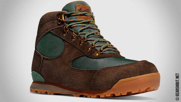 Danner выпустила походные ботинки, дизайн которых основан на модели 1980 г.