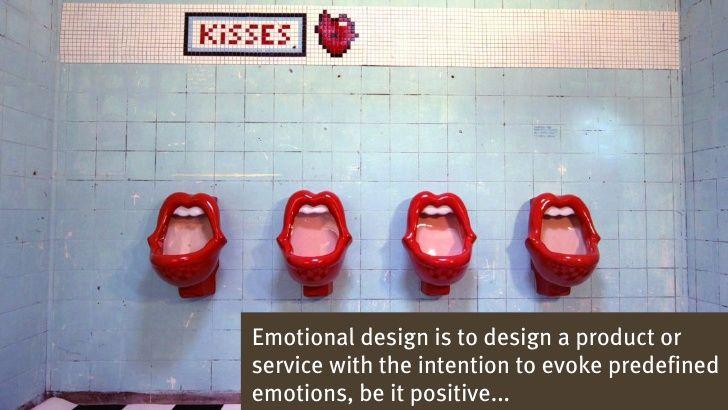 Resultado de imagem para emotional design
