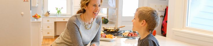 Want to cook your family healthy meals, but you're too busy and feel exhausted? Meet Christina Neuner, the best healthy eating and cooking coach.