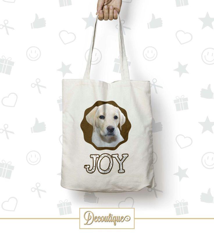 SHOPPER  #walking #dog #shopper #shop #labrador #joy #puppy #nature #animali #animal #retriever #shopping #cane #ilmiocane #miglioreamicodelluomo  Codice: SHP015 Prezzo:  7,50 € Spedizione in Italia: 6,00 €  Per prenotare la tua Shopper contattaci in privato o all'indirizzo email info@decoutique.it Personalizza la tua Shopper con lo stile più adatto a te. Affidati a noi per la tua proposta grafica!