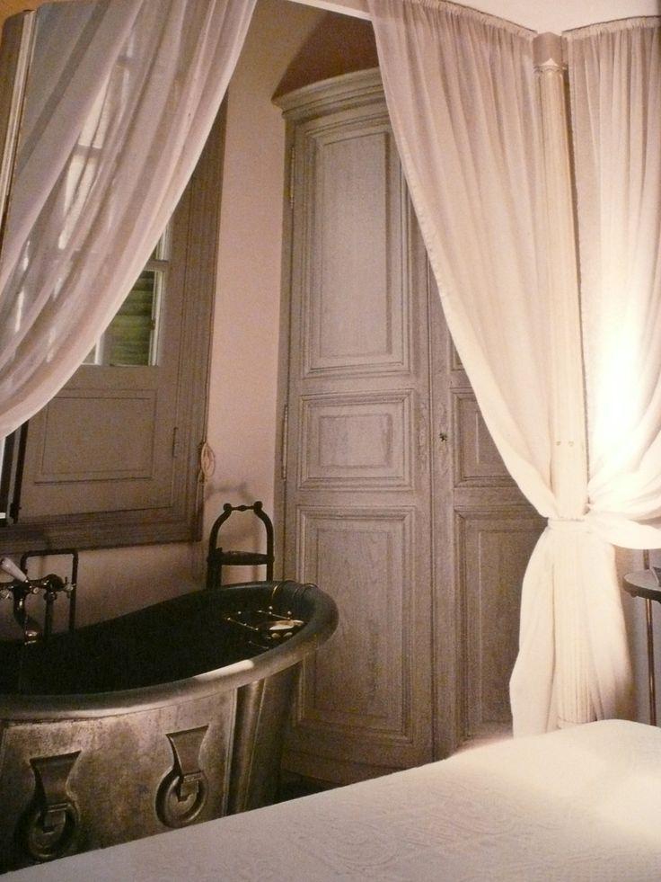 Bedroom Retreats Pinterest