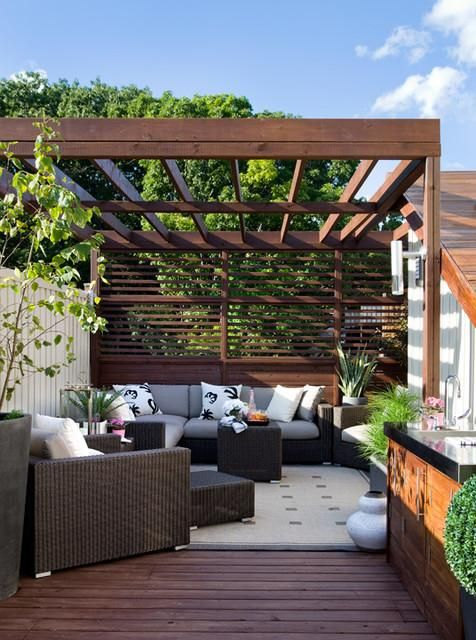 17 best ideas about rooftop deck on pinterest rooftop - Extraordinary and relaxing rooftop pools ideas ...