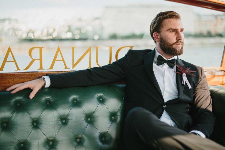 Well Travelled Bride Budapest Wedding Guide - Honeymoon Ideas - Dunarama Luxury Speed Boats