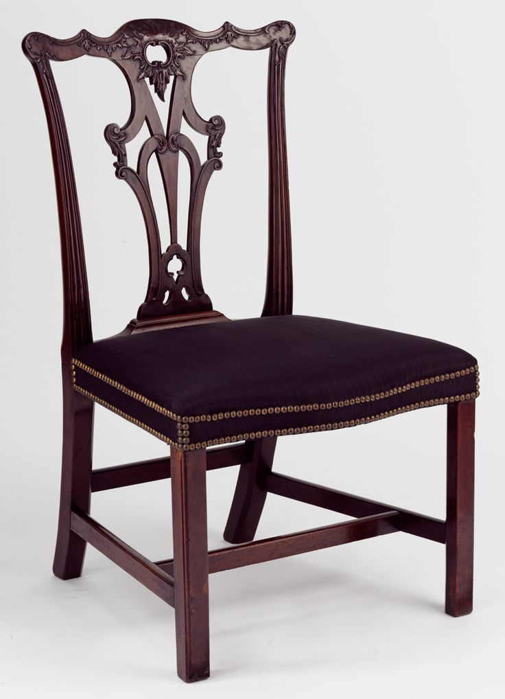 Thomas chippendale victoria and albert museum for Meuble chippendale