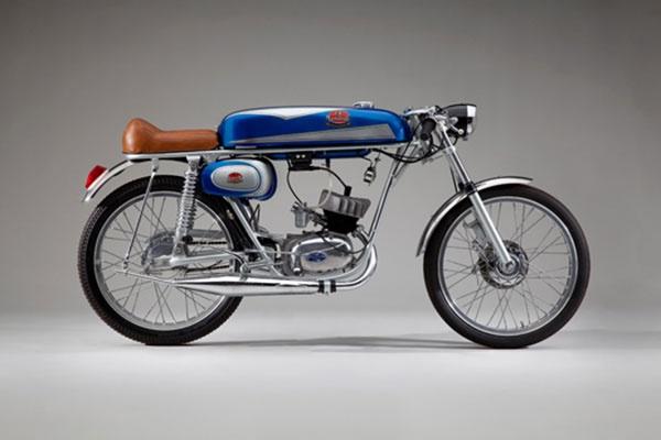 Piston Brew: Moto Bellisima