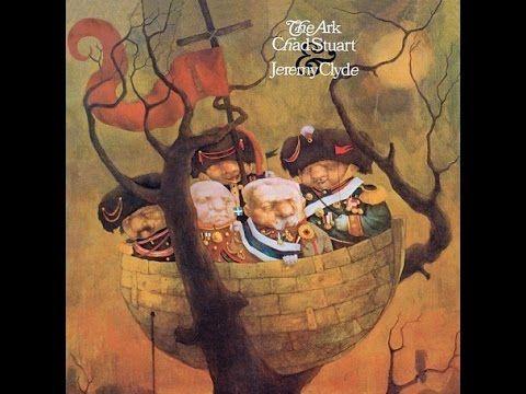 Chad & Jeremy - The Ark (Full Album) (1968) (Psychedelic Folk Rock)