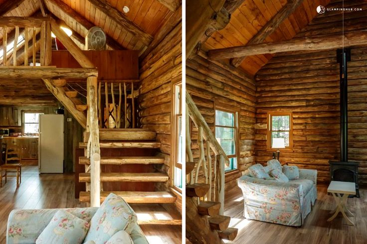 This waterfront log cabin rental rests in the lovely forestry of the Adirondack region and its accompanying park, is set on three lovely acres and overlooks the gorgeous Lake Pleasant. Facilities include an indoor fireplace, heating throughout the cabin, and unprecedented mountain and lake views. The interior boasts hearty and warm logs, a magnificent decor and cozy furnishings. Guests will enjoy trips to nearby villages, like Spectacular, as well as numerous lakes and hiking trails in…