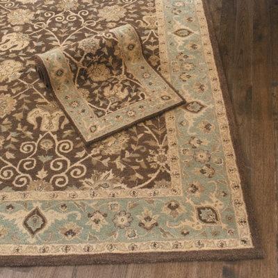 69 best home dining room rug images on pinterest for Ballard designs bathroom rugs