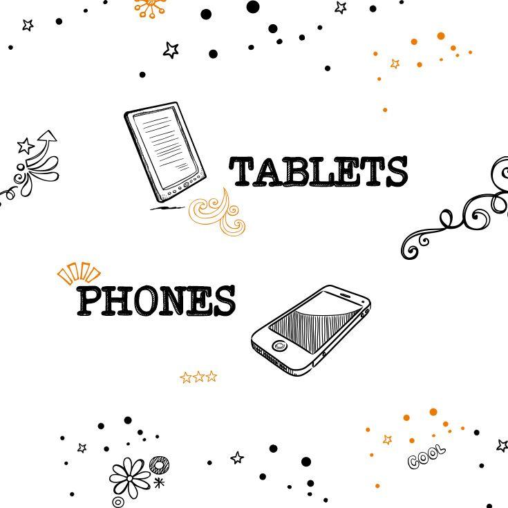 Telefoane și tablete