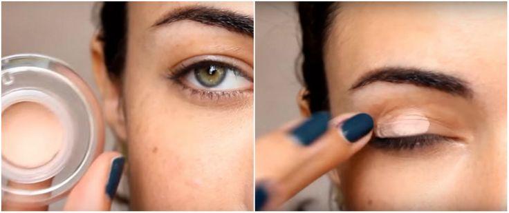 Макияж с омолаживающим эффектом! Узнав этот трюк, я начала красить глаза совсем по-другому… http://bigl1fe.ru/2016/11/17/makiyazh-s-omolazhivayushhim-effektom-uznav-etot-tryuk-ya-nachala-krasit-glaza-sovsem-po-drugomu/