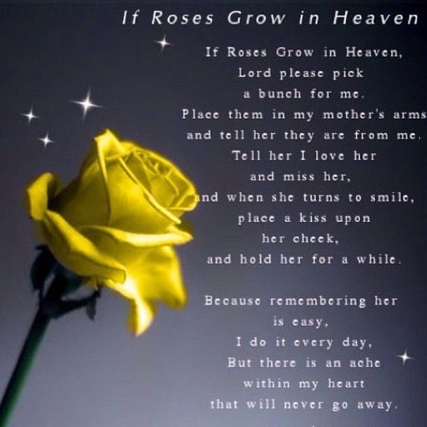 Happy Mother S Day In Heaven Poems Quotes Messages With Images Happy Mothers Day Mom In Heaven Mom In Heaven Quotes Mom Poems