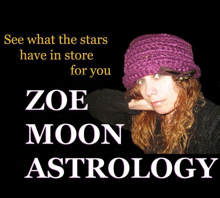 Zoe Moon Astrology: ZOE MOON ASTROLOGY WEEKLY HOROSCOPES OCT 13-19
