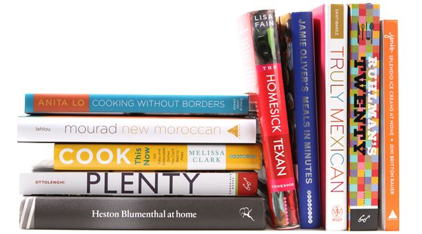 The Best Cookbooks of 2011 listed on separate pins:   10 standout titles that will make great holiday gifts  by Esther Sung
