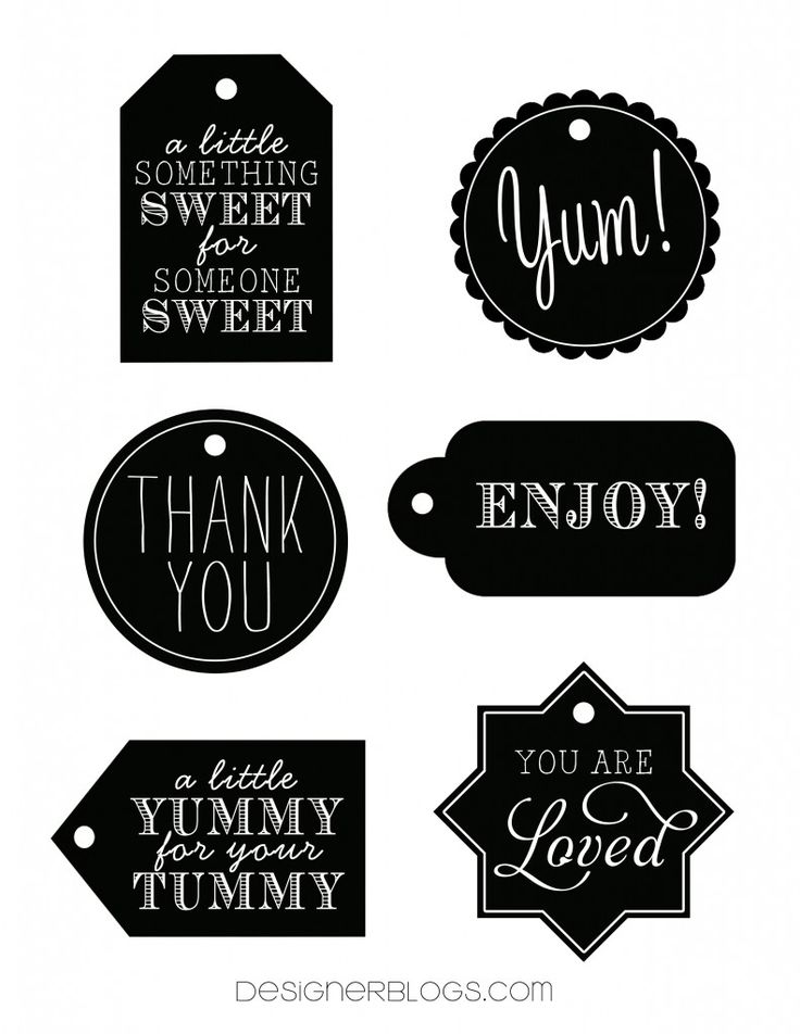 24 best Chalkboard labels and templates, DIY also! images on - sale tag template