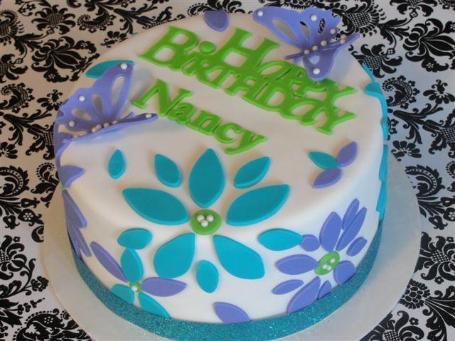 cricut cake tips