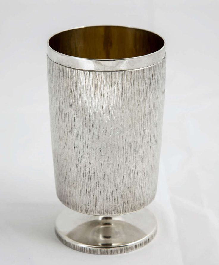 Gerald Benney silver goblet - Google Search