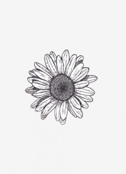 Tattoo sunflower small sunflowers google 56+ ideas for 2019