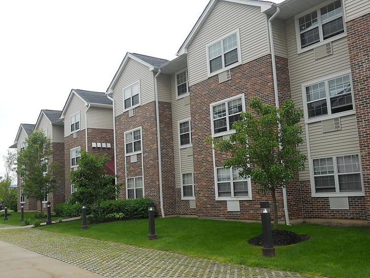 Heard of the low apartments in rockland county ny