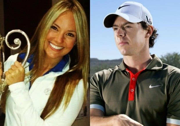REVEALED: Meet Rory McIlroys new love- the PGA employee who came to rescue at Ryder Cup. The Northern Irish golfer has secretly been dating Erica Stoll after staying in touch since lsat year