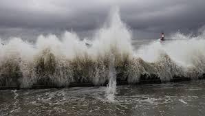 Формирование тропического шторма Эрл, произошло в Карибском море    В ожидании тропического шторма, Гондурас, Белиз и…