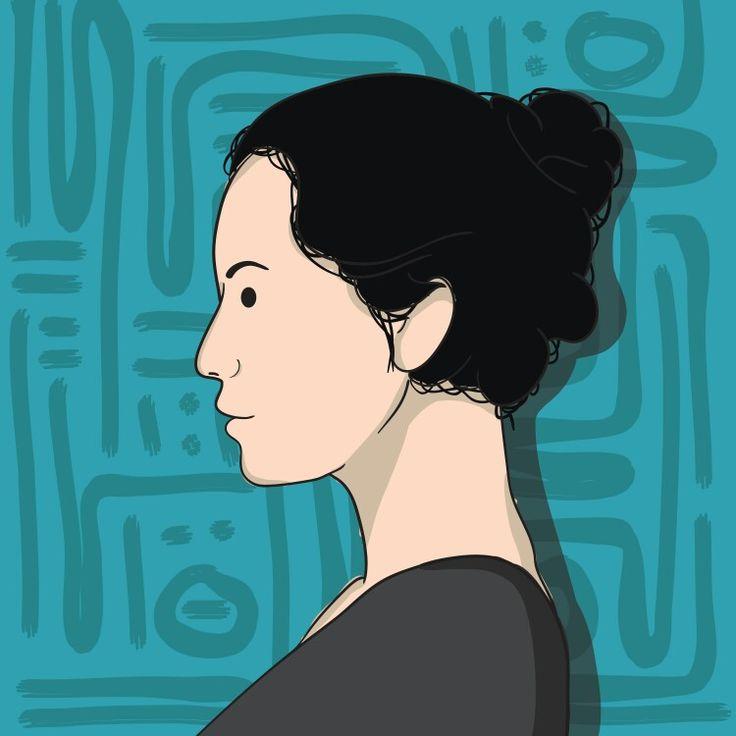 Custom Portrait / PevPearce southsideoflena.etsy.com