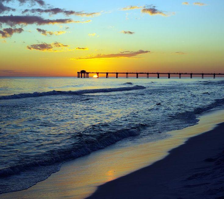 Gulfarium Okaloosa Island Florida