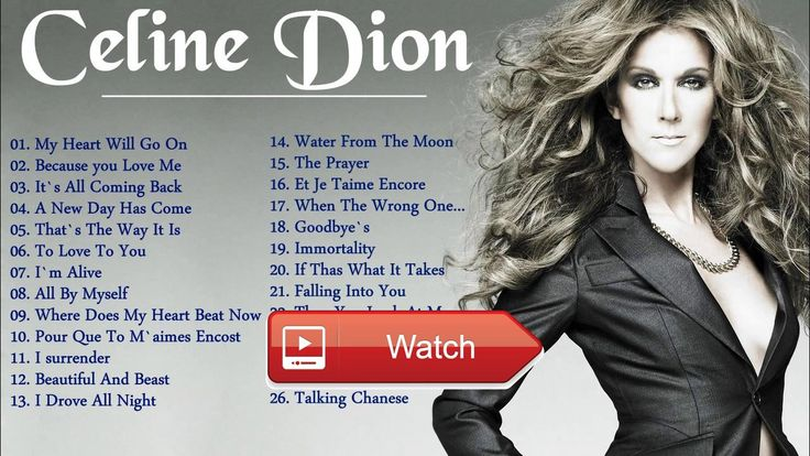 Celine Dion Collection Best Playlist Celine Dion Greatest Hits Best songs of celine dion  Celine Dion Collection Best Playlist Celine Dion Greatest Hits Best songs of celine dion Thanks for Watching LIKE