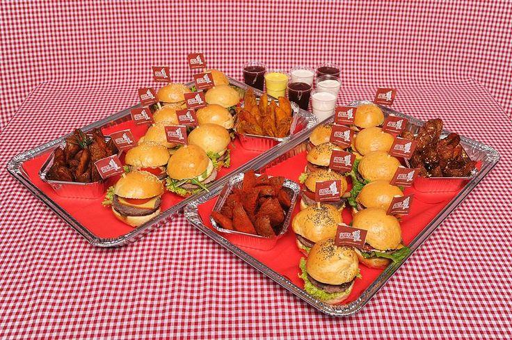 Ozzyho párty krabice Vybírejte na http://babiccinrozvozjidel.cz/ a objednávejte na 725 880 008